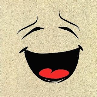 una bocca che sorride