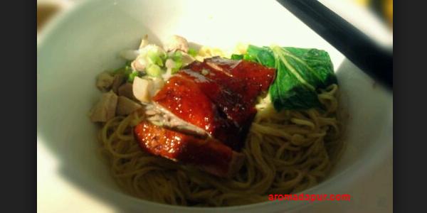 Resep Makanan,resep masakan,resep masakan khas indonesia,resep makanan khas indonesia,resep mie hainan,mie kuah hainan,mie hainan,resep mie kuah hainan,makanan china,maskaan china enak aromadapurdotcom