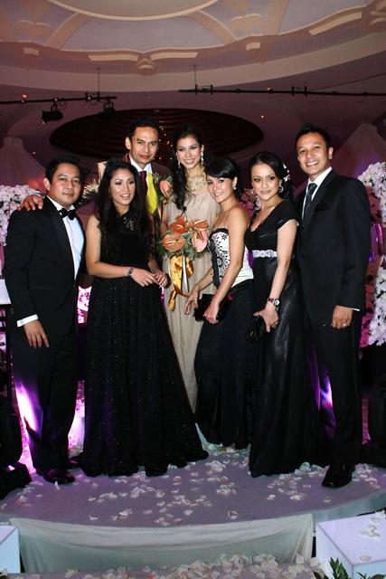 Memey Suhaiza Kahwin