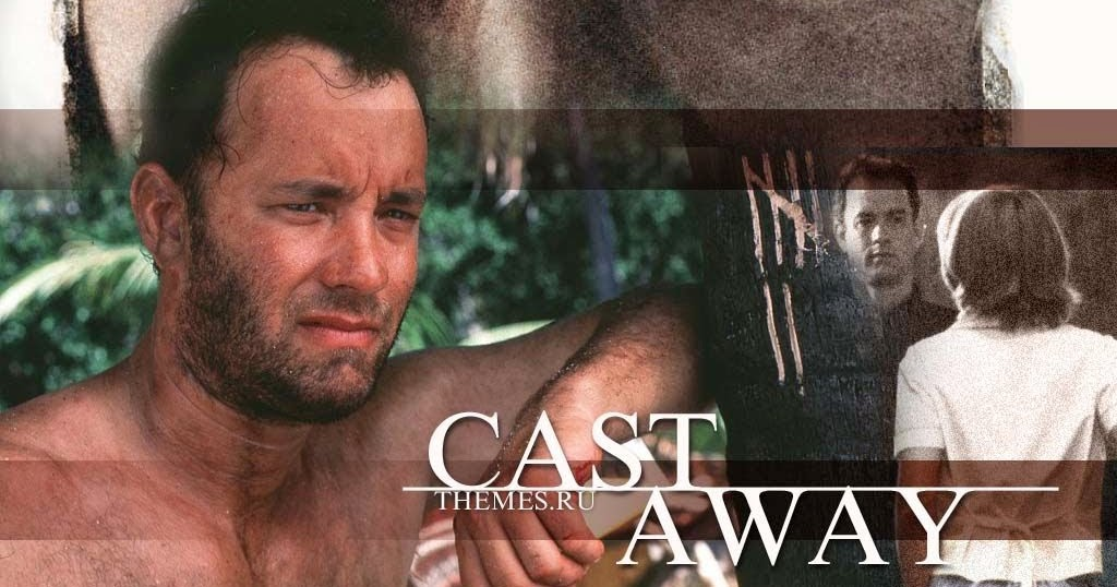 cast away movie