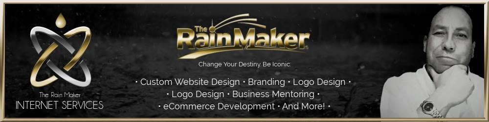 Rain Maker Internet Services