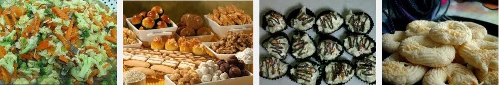 Aneka Resep Kue Dan Masakan