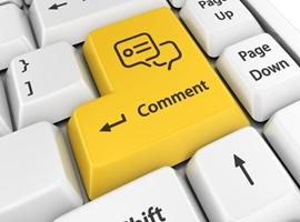 Cara Melihat Balasan Komentar di Blog