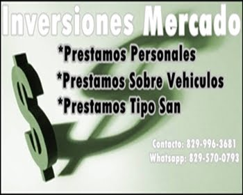 Inversiones Mercado
