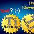 Titanium Backup Pro 7.3.0 Atualizado