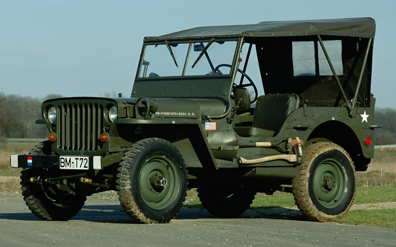 Read Fresh Medical News: Jeep Wallpaper