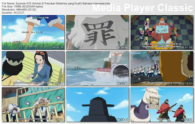 Download Film One Piece Episode 576 (Ambisi Z! Pasukan Misterius yang Kuat!) Bahasa Indonesia