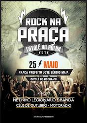 ROCK NA PRAÇA