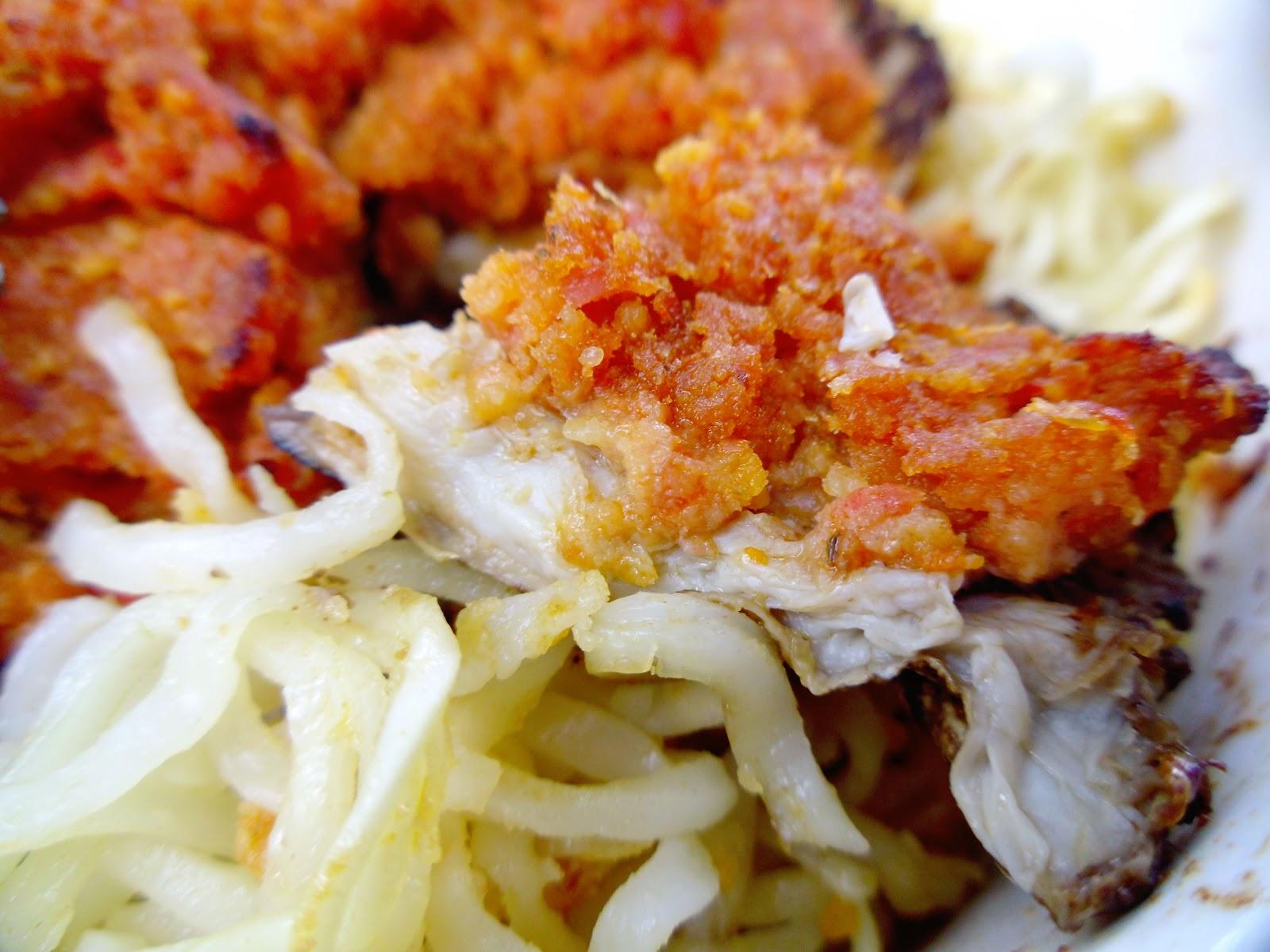 Gourmande ou passionn e coulemelles farcies au bacon - Cuisiner les coulemelles ...