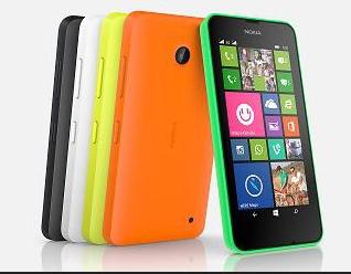 Spesifikasi Dan Harga Nokia Lumia 630 Dual Sim