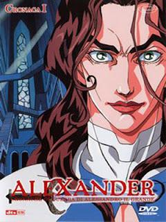Alexander Senki - Episodios Online