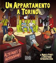 UN APPARTAMENTO A TORINO - DISCOUNT!!!