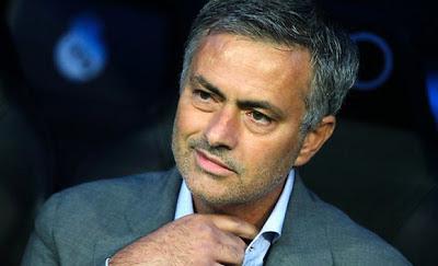 Mourinho muốn bị sa thải nhưng không được