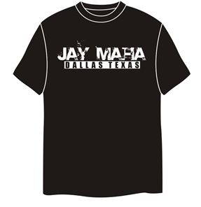 Jay Mafia T-shirt for free