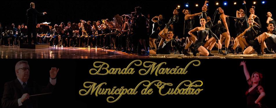 Banda Marcial Municipal de Cubatão