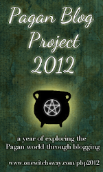 Pagan Blog Project 2012