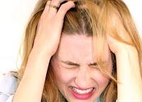 cara mengobati rambut rontok