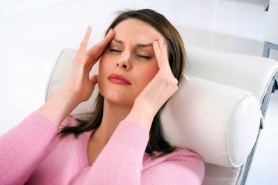 علاج شقيقة الرأس بالاعشاب