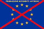 FEDERAZIONE MOVIMENTI ANTIEURO