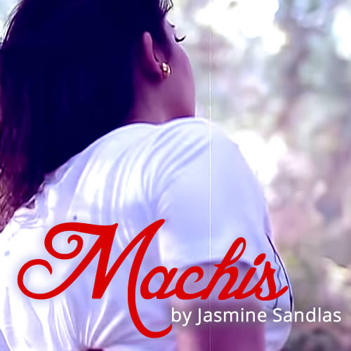 Machis - Jasmine Sandlas