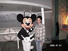 Me & Mickey!