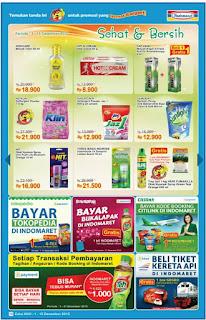 Katalog Promo Indomaret 1-15 Desember 2015