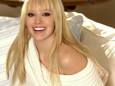 Hilary Duff Hot Wallpapers