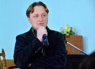 МК в Москве и Чернигове