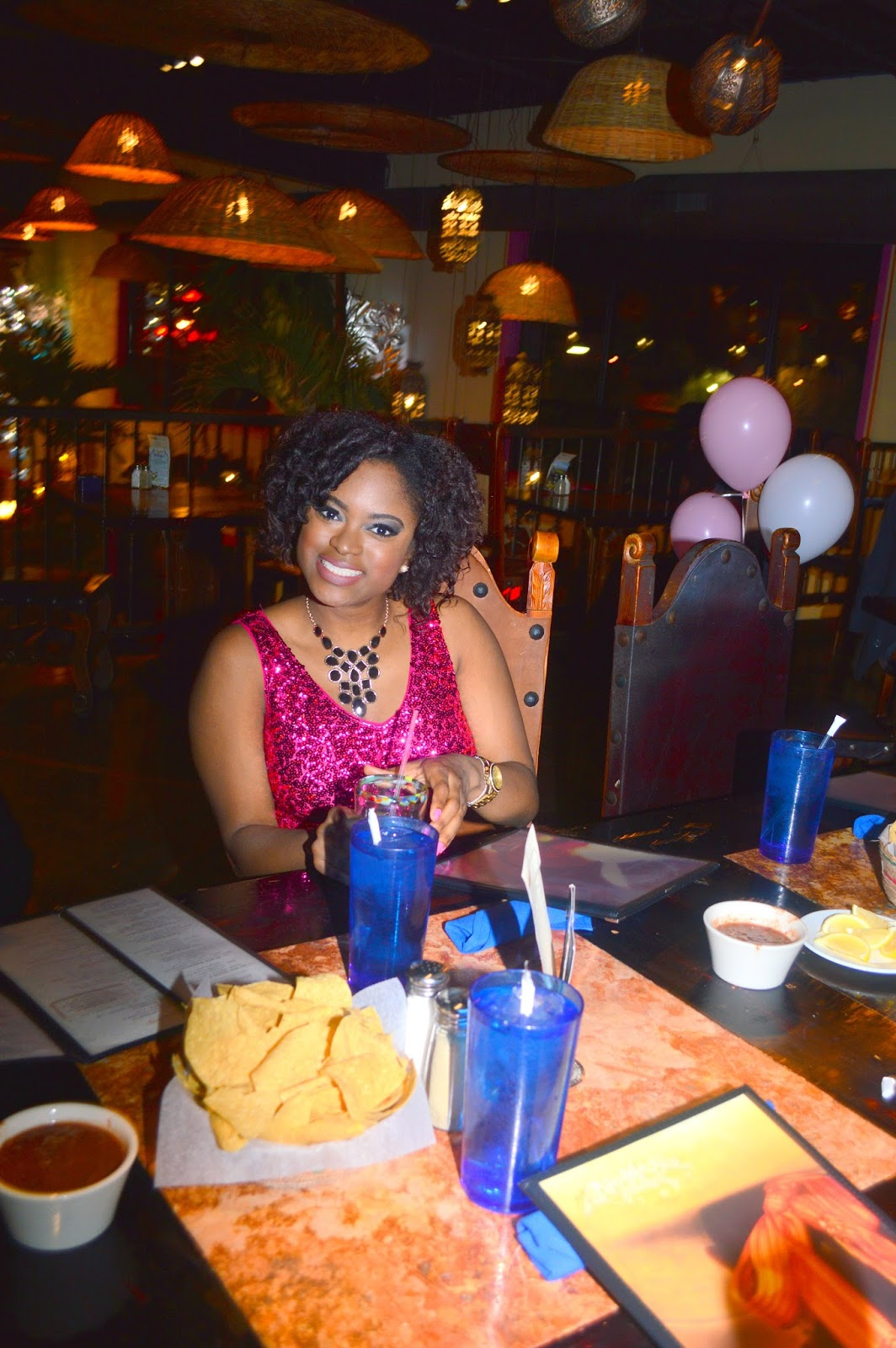 Hacienda Cantina In The Castleberry Hill District Of Atlanta I Knew Wanted To Have My Birthday Dinner