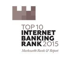 Объявлены результаты Business Internet Banking Rank 2015