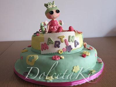torta lalaloopsy
