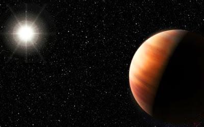 Hipernovas: Astrônomos Podem Ter Encontrado Um Sistema Solar 2.0 [Artigo]
