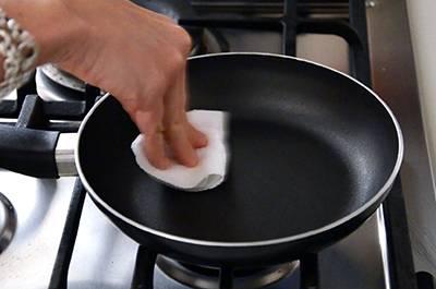 Pancakes (frittelle dolci americane) 10