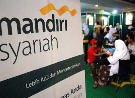 Syarat Buka Rekening Tabungan Mandiri Syariah