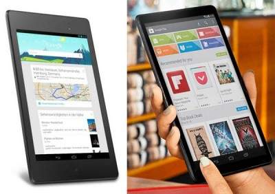 Nexus 8 Akan Gunakan Chip 64-Bit Quad-Core Besutan Intel