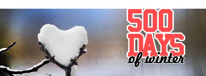500 days of winter