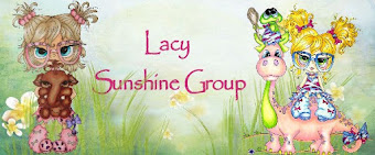 Lacy Sunshine Facebook Group
