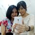 Foto Selfie Asik Dengan Smartphone ASUS ZenFone