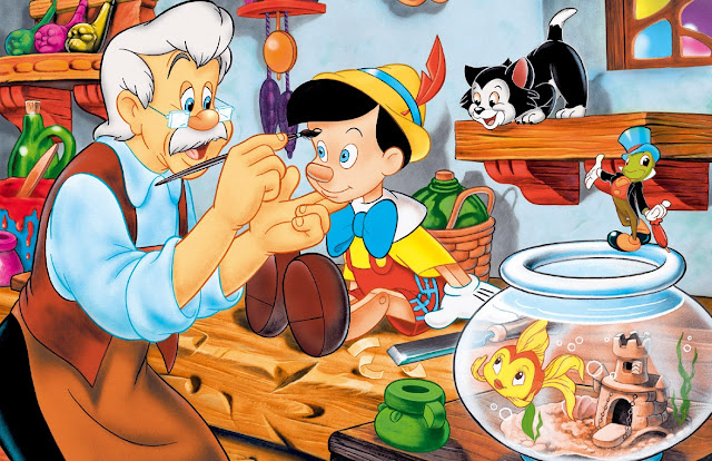 Pinocchio,Pinocchio Disney,disney movie