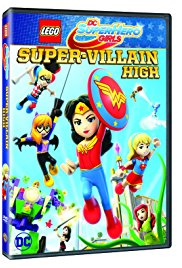 Watch Lego DC Super Hero Girls: Super-Villain High Online Free 2018 Putlocker