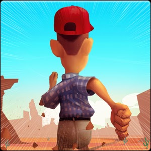 Run Forrest Run Mod APK V1.2.2 Unlimited Coin and Cake