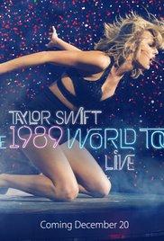 Watch Taylor Swift: The 1989 World Tour Live Online Free Putlocker