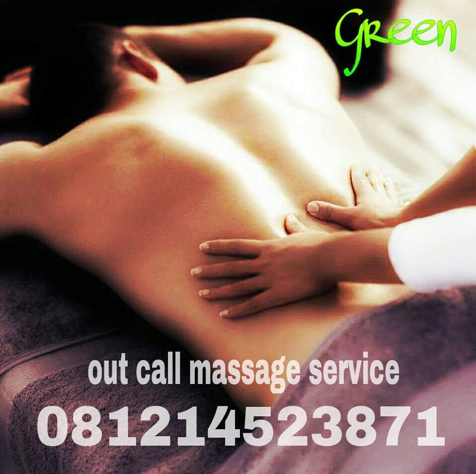 service massage outcall nära Borås