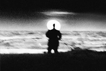 my dreams your nightmare - Josef Koudelka 's minimalism