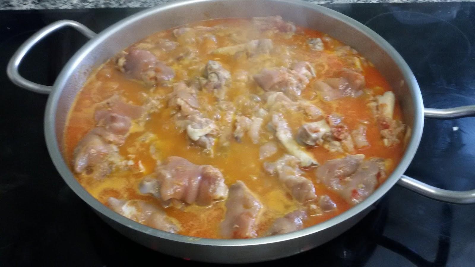 Las recetas de pepe faciles y baratas for Facil de cocinar