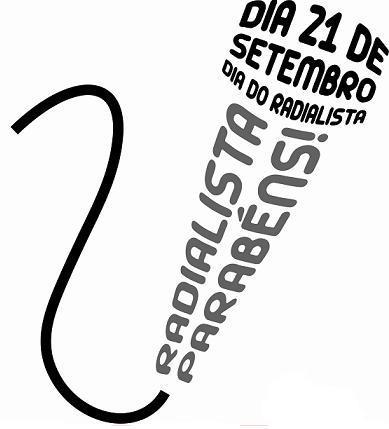 NOSSOS PARABÉNS A TODOS  DA CATEGORIA  DO RÁDIO