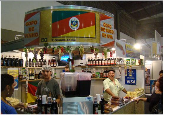 Armario Rinconera Conforama ~ Agenda Cultural RJ Feira Internacional de Artesanato de Niterói