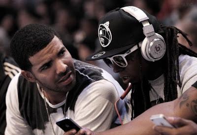 Drake e Lil Wayne