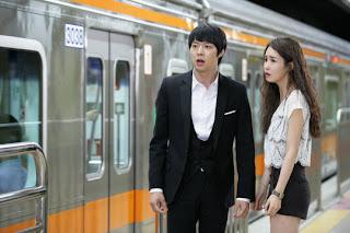 sinopsis miss ripley drama korea