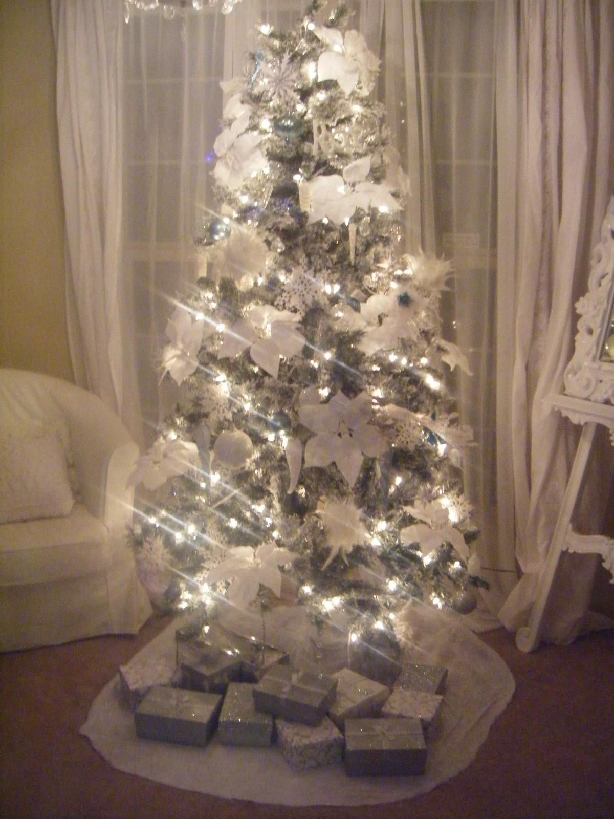 Christmas Trees Walmart